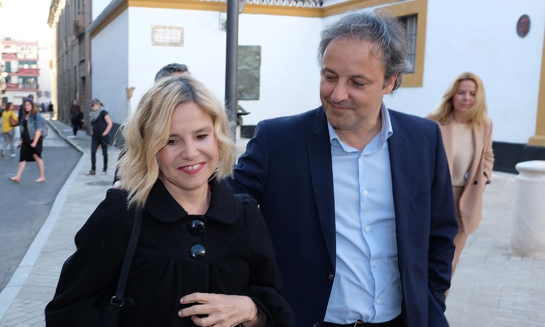 Eugenia Martínez de Irujo y Narcís Rebollo celebran su segundo aniversario de boda con un viaje lleno de recuerdos