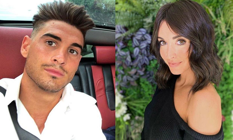 Noelia López habla sobre su relación con Álvaro Ruiz, hijo de Fernando Hierro: 'Nos estamos viendo'