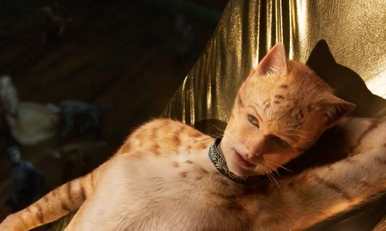 Taylor Swift, Idris Elba y James Corden, estrellas en el nuevo y espectacular tráiler de 'Cats'