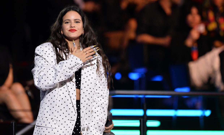 El apabullante éxito de Rosalía: 'El mal querer', entre los mejores discos de la década