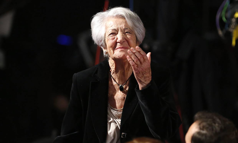 Fallece la actriz Asunción Balaguer a los 94 años de edad