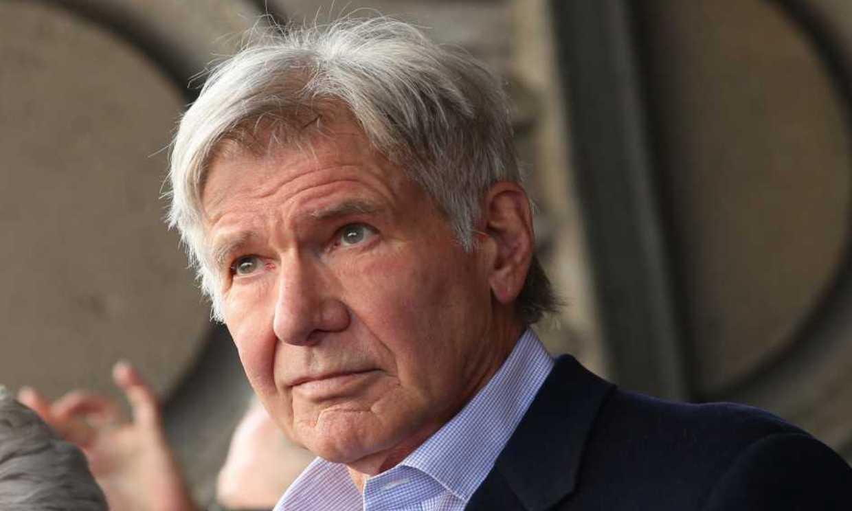 25 años después, Harrison Ford regresa a la televisión