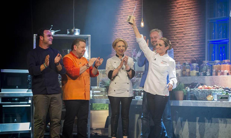 Begoña Rodrigo, Carlos Maldonado, Jorge Brazález... ¿Qué ha sido de los ganadores de 'Masterchef' y 'Top Chef'?
