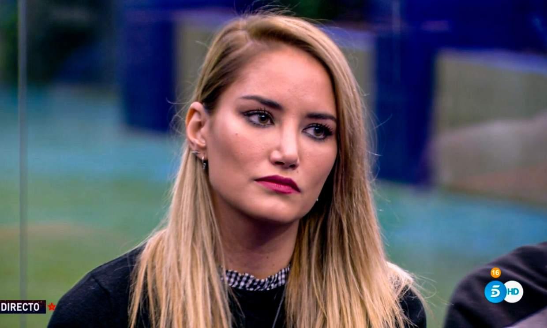 Alba Carrillo salda cuentas con Antonio David Flores: 'Es un timo'
