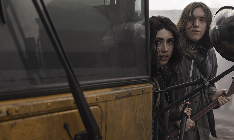 El nuevo 'spin-off' de 'The Walking Dead' ya tiene tráiler
