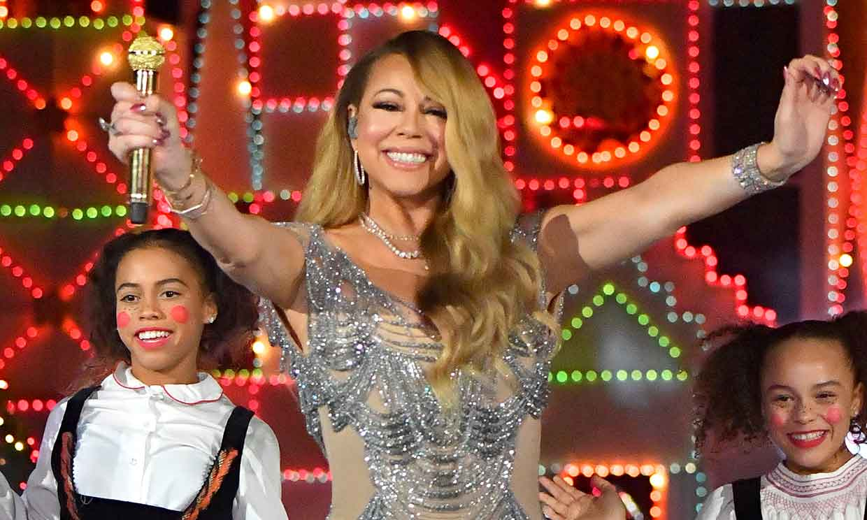 Mariah Carey revela cómo se gestó su mayor éxito musical