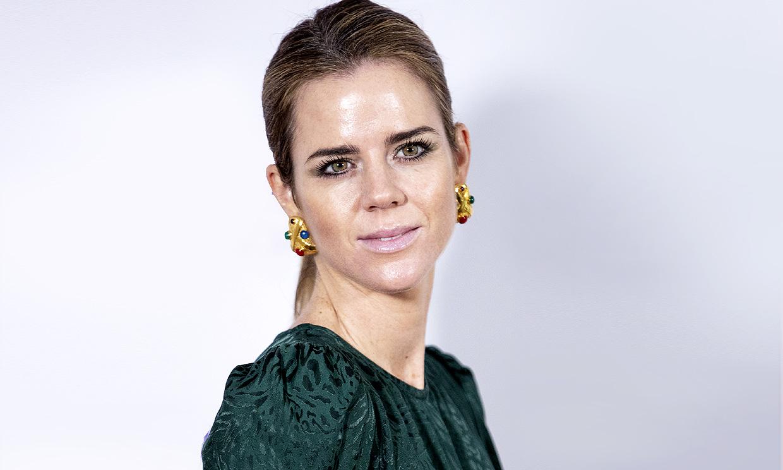 Amelia Bono revela cómo cree que será la boda de su hermano José Bono Rodríguez