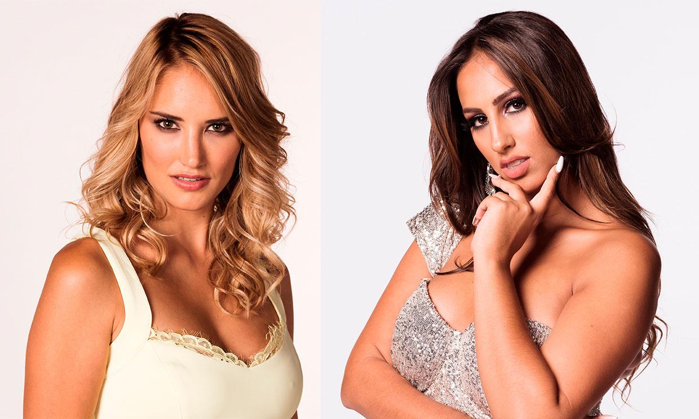 Alba Carrillo vs. Noemí Salazar: así ha sido el concurso de las primeras finalistas de 'GH VIP 7'