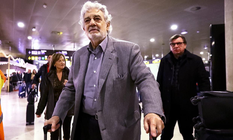 Plácido Domingo rompe su silencio tras haber renunciado al cargo en laÓpera de Los Ángeles