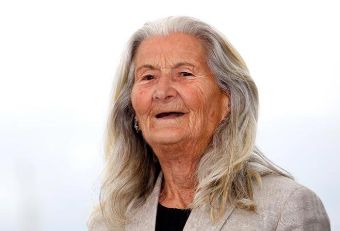 Benedicta Sánchez