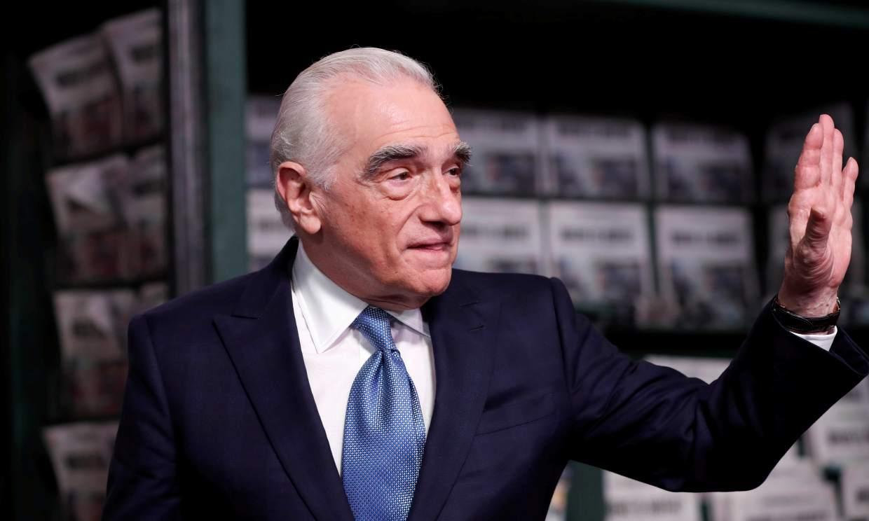 ¿Se puede ver 'El Irlandés' como una serie? Martin Scorsese lo tiene claro