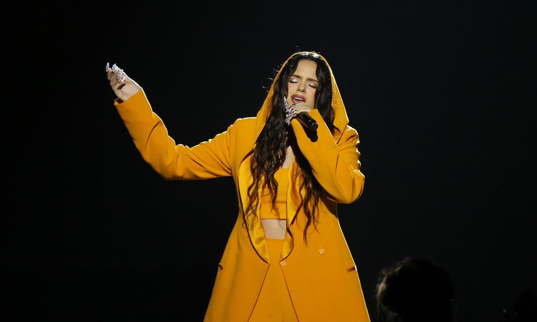 Rosalía, la única española que se 'cuela' ranking de las 10 mejores canciones de 2019