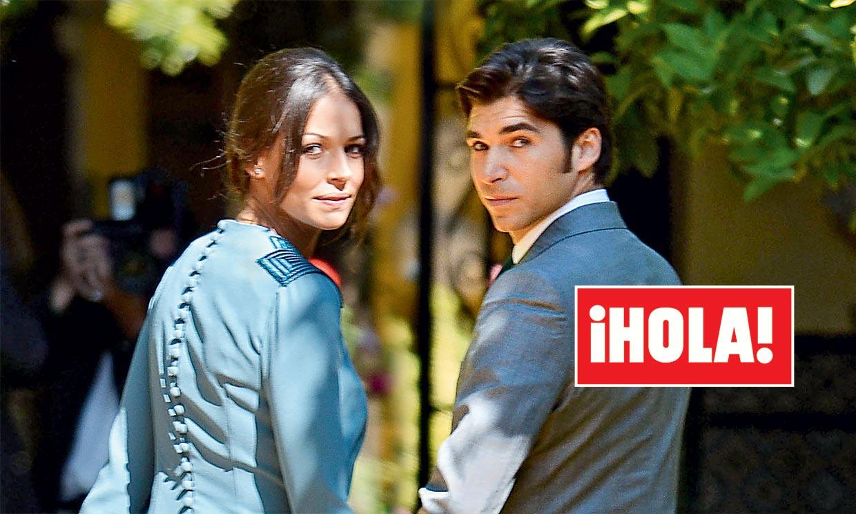 En ¡HOLA!: Cayetano y Eva, unidos en medio de la tormenta mediática