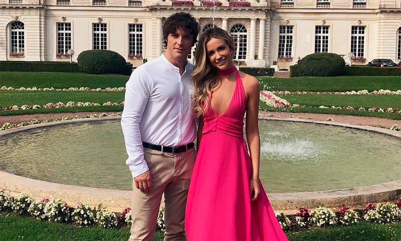 Jordi Cruz ya no oculta su amor por Rebecca Lima: 'Mi niña bonita'