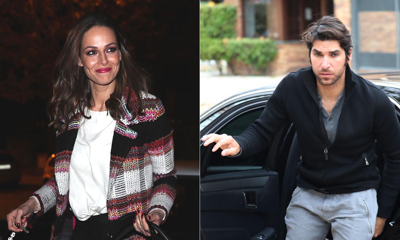 Cayetano Rivera y Eva González ya están juntos en Madrid