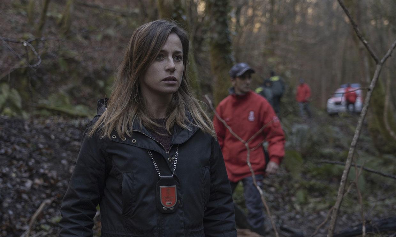 Amaia Salazar vuelve al valle de Baztán con 'Legado en los huesos'