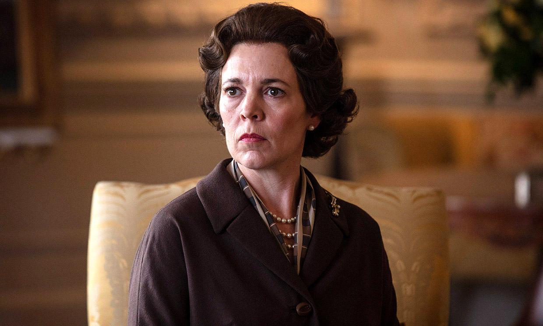 Olivia Colman, la Reina de Inglaterra en 'The Crown', nos cuenta cómo ha  cambiado su visión de Isabel II