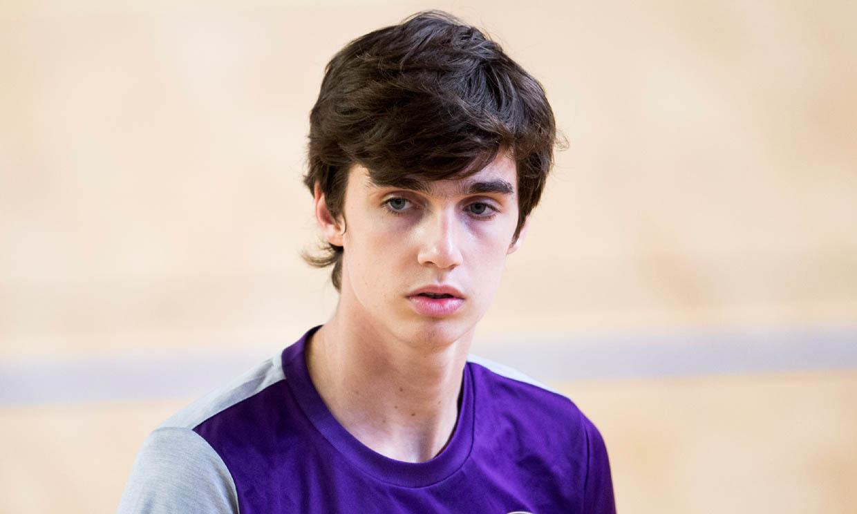 Pablo Nicolás cumple 19 años con la expectativa de reencontrarse con su padre esta Navidad