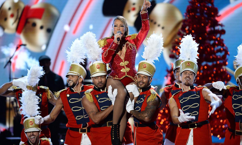 La sorpresa de Mariah Carey a sus fans en el 25 aniversario de su gran éxito navideño