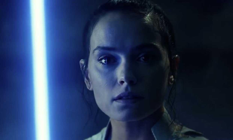 Daisy Ridley habla sobre uno de los grandes misterios de 'Star Wars: El ascenso de Skywalker'