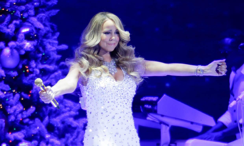 El curioso motivo por el que Mariah Carey está muy agradecida a la ciudad de Málaga esta Navidad