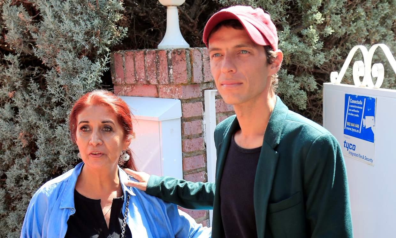 Camilo Blanes reaparece para tranquilizar sobre su estado de salud