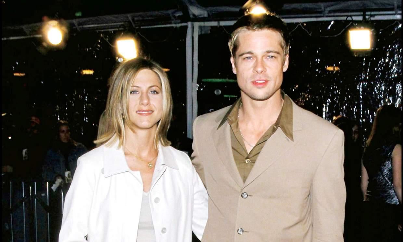 El reencuentro de Jennifer Aniston y Brad Pitt podría ser inminente