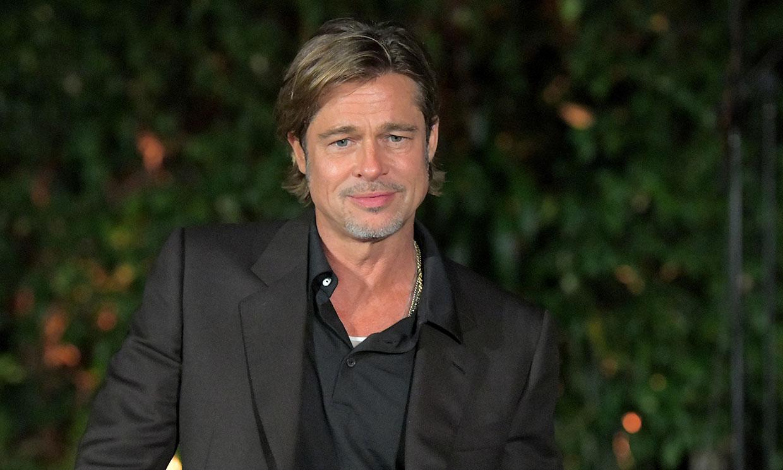 ¿Con quién pasará Brad Pitt la Nochebuena?