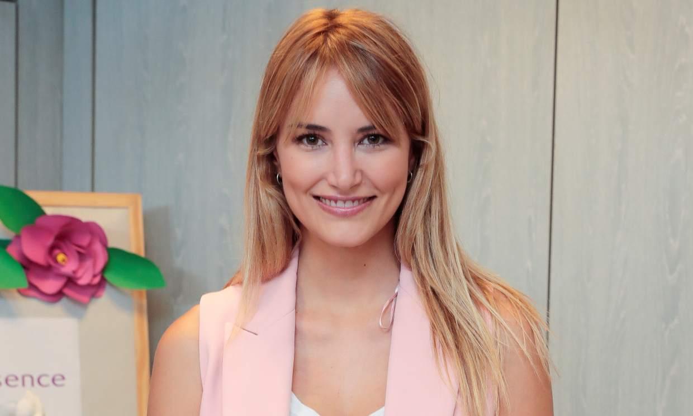 Alba Carrillo desvela cómo surgió su primera cita con Santi Burgoa