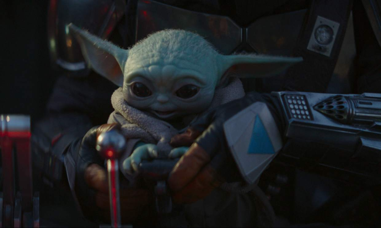 Baby Yoda se cuela entre las personalidades del año de la revista 'Time'