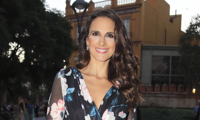 Nuria Fergó hace balance de su nueva vida en Madrid y anuncia emocionantes proyectos