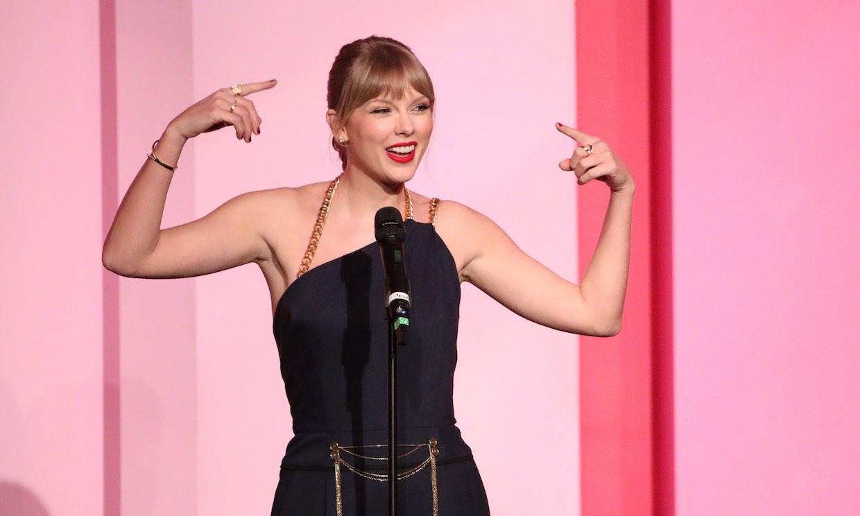 Taylor Swift encabeza la lista de los cantantes mejor pagados en 2019
