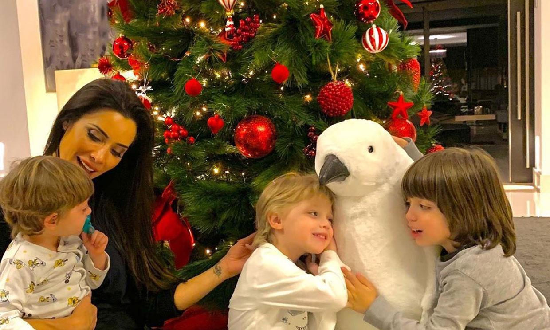 Isabel Preysler, Sara Carbonero, Pilar Rubio..., estos son sus planes familiares en Navidad