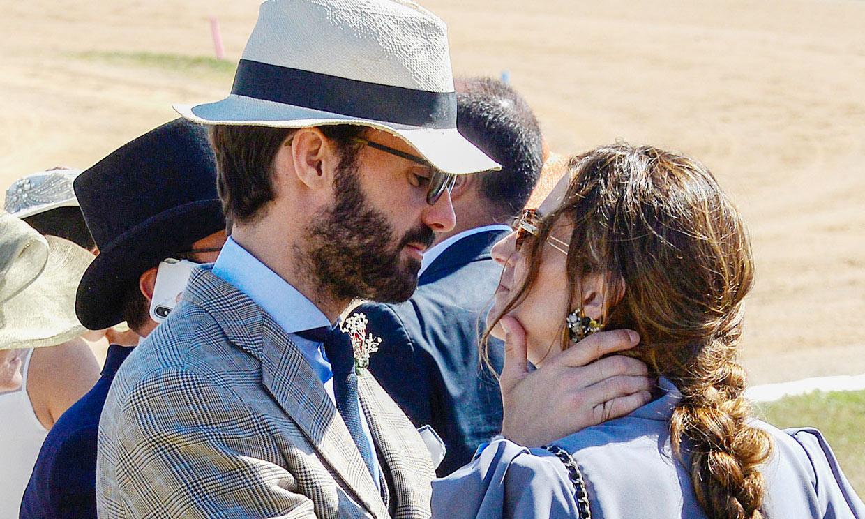 Enrique Solís y Alejandra Domínguez, una pareja 'modelo' que derrocha amor en las redes