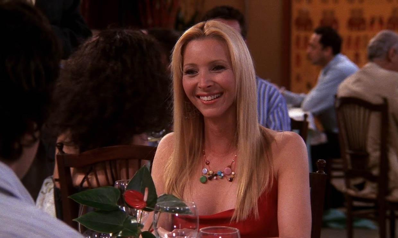 El final alternativo de 'Friends' para Phoebe que hubiera roto el corazón a su otro pretendiente
