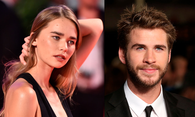 ¿Es su nueva novia? Liam Hemsworth presenta a sus padres a la modelo Gabriella Brooks
