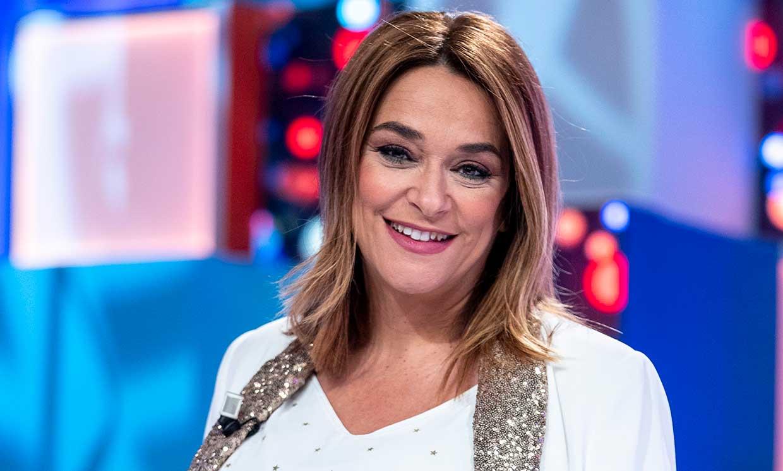 Toñi Moreno manda un dulce mensaje a Nagore Robles por sustituirla