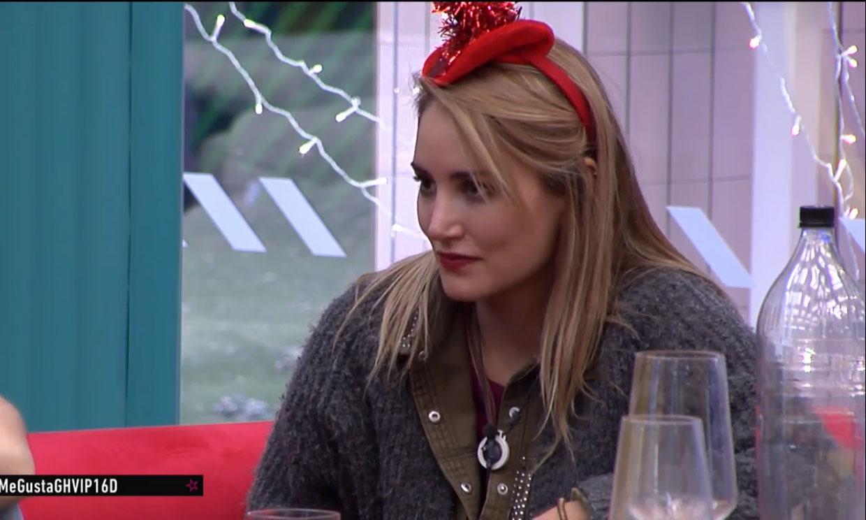 Alba Carrillo se inspira en su relación con Fonsi Nieto para aconsejar a Adara