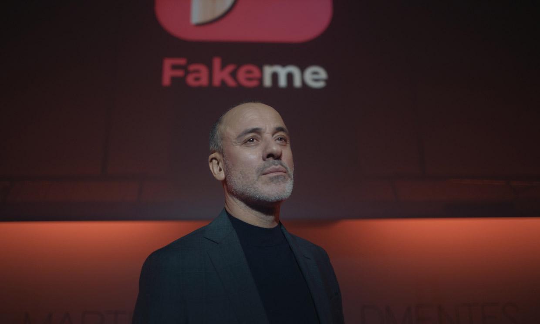 Las 'celebrities' ironizan con las noticias falsas en el anuncio de Campofrío