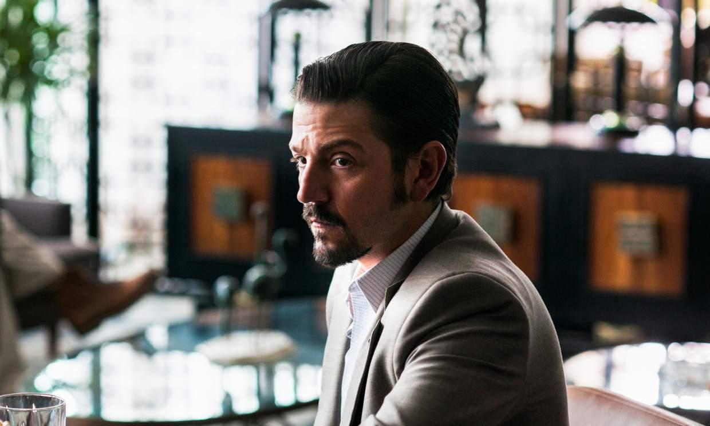 Diego Luna pone fecha al regreso de 'Narcos: México' en el adelanto de su segunda temporada