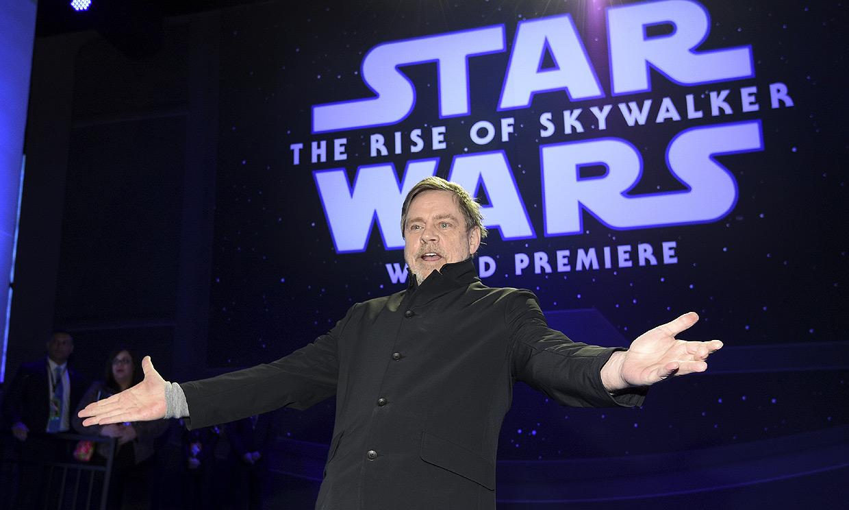 'Star Wars' llega a su fin pero, ¿cómo acabará según sus protagonistas?