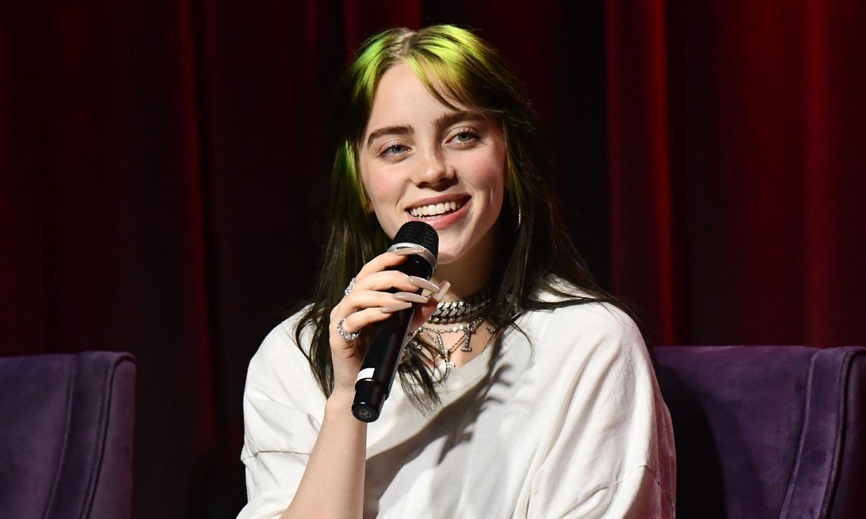 Billie Eilish, la cantante del momento, cumple 18 años y lo celebra con su vídeo más tierno de la infancia