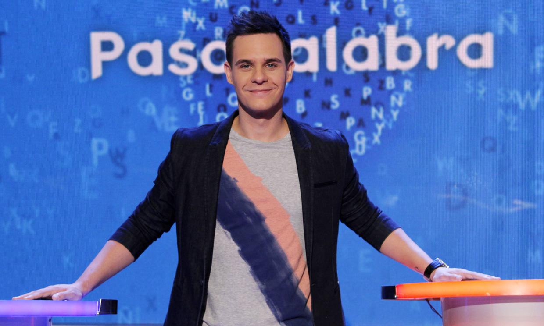 Pasapalabra 'regresa al que fuera su hogar', Antena 3
