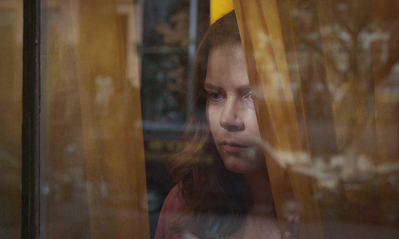 Amy Adams se embarca en un inquietante 'thriller' psicológico con 'La mujer en la ventana'