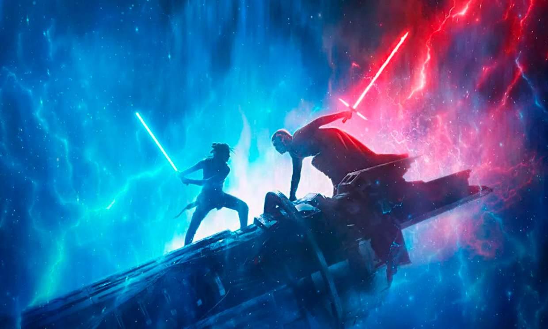 El destino de la galaxia se define en 'Star Wars: El ascenso de Skywalker'