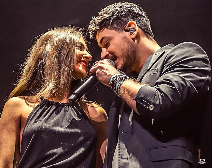 Luis Cepeda Y Ana Guerra Despiden 2019 Con Una Sorpresa Para Sus Fans