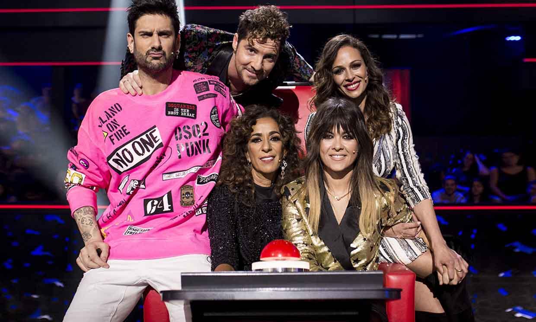 Estos son los 4 concursantes que disputarán la final de 'La Voz Kids'