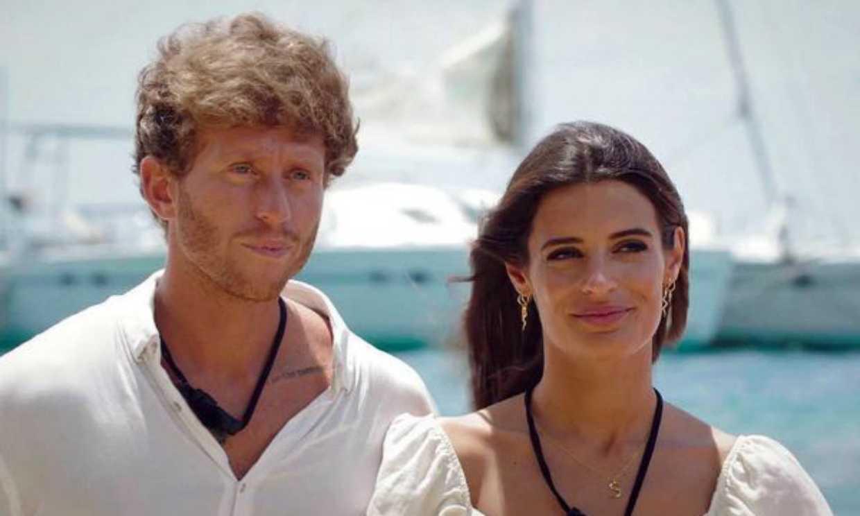 Estas son las cinco parejas que protagonizan 'La isla de las tentaciones'