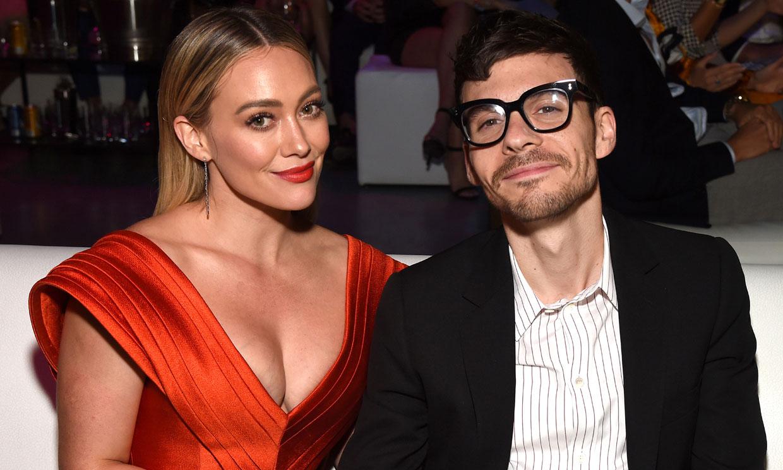 Hilary Duff se casa por sorpresa con Matthew Koma