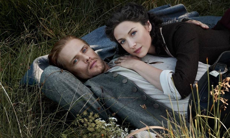 Así da comienzo la quinta temporada de 'Outlander'